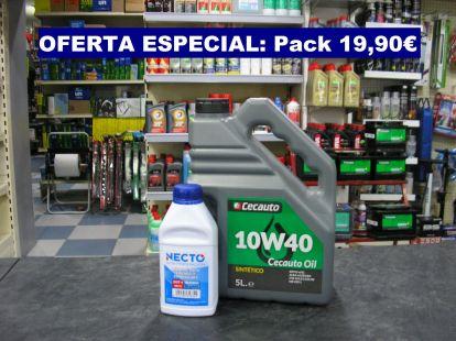 oferta especial comprimida