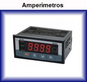 amperimetro coche