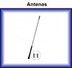 antena coche vehiculos