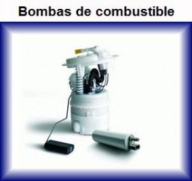 bomba de combustible coche