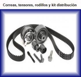 correa tensor rodillo kits de distribucion