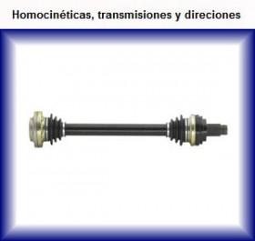 homocinetica transmision direccion de coche furgoneta