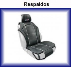 respaldo asiento coche