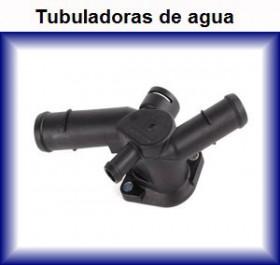 tubuladora de agua de coche furgoneta camion