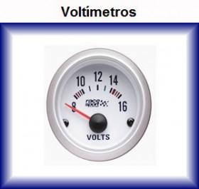 voltimetro coche