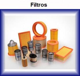 filtros para coche furgoneta camion